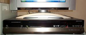 東芝HDD&ビデオレコーダーRD-XD71