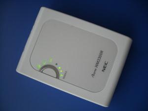 NEC Aterm WM3300R